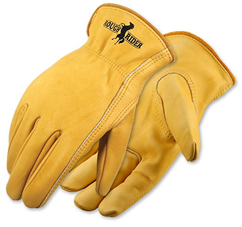 Leather Gloves 12-pack - Wryker