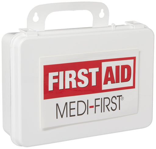 First Aid Kit (25 Person) - Wryker
