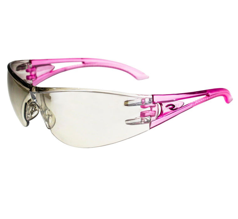 Optima Safety Glasses - Wryker