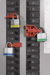 Economy Lock Out Tag Out Kit