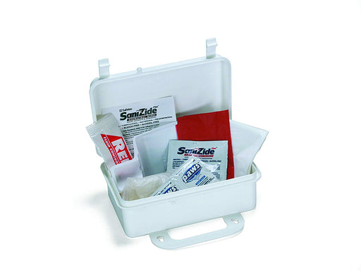 Bio-Safety Kit - Wryker