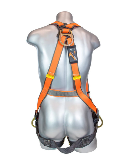 Warthog Side D-Ring Harness - Wryker