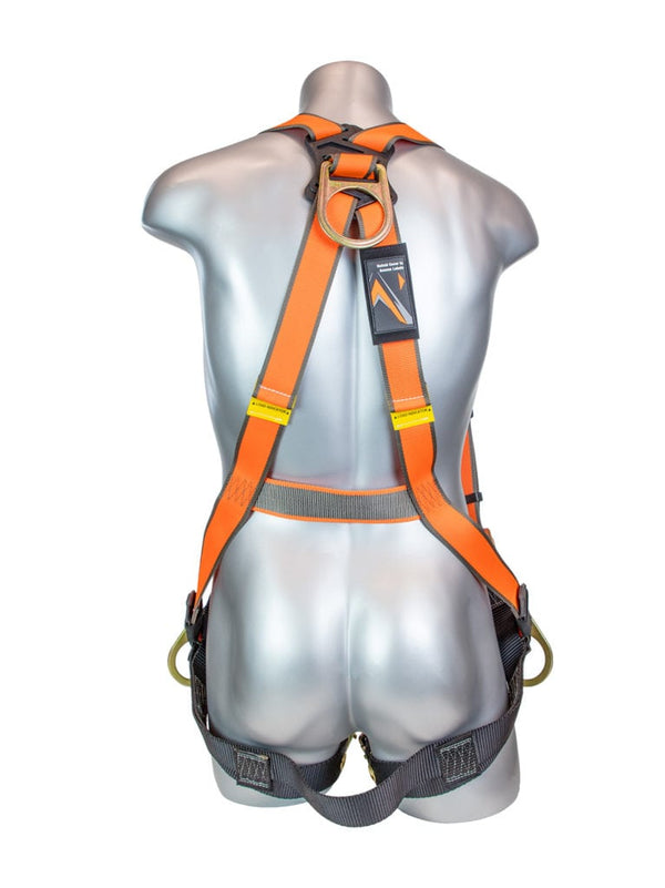 Warthog Side D-Ring Harness