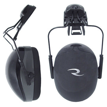 Cap Mount 26 Earmuffs