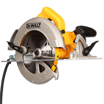 "DeWALT 7 1/4"" Lightweight Circular Saw"