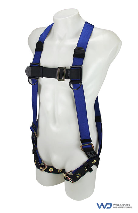 Plus-Size Economy Harness - Wryker