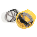 Granite™ Cap Style 4-Point Ratchet Hard Hat - Wryker