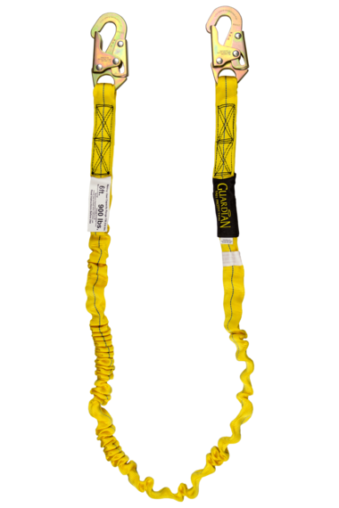 Internal Shock Lanyard - Wryker
