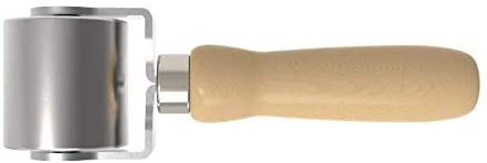 "2"" Steel Seam Roller 