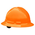 Quartz™ Full Brim 4-Point Ratchet Hard Hat