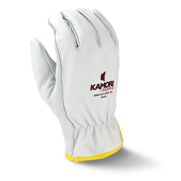Kamori Leather Glove (ANSI Cut 4)