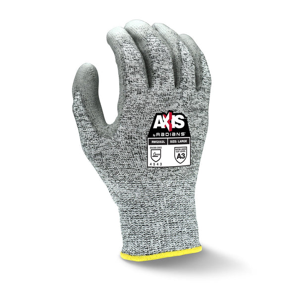 Cut 3 Gloves 12-pack - Wryker