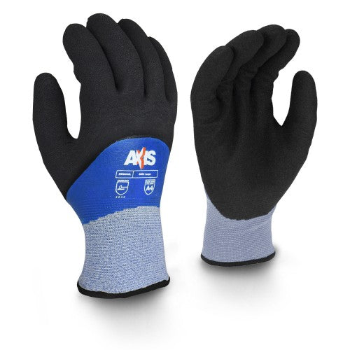 Thermal Cut 4 Gloves - Wryker