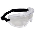 Barricade Safety Goggles