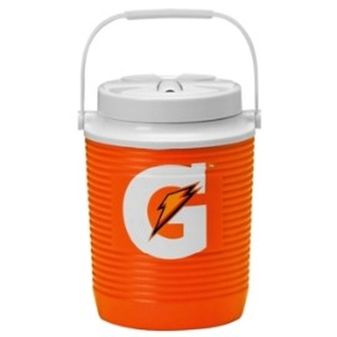 Gatorade Water Cooler - 1 Gallon