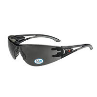 Optima IQuity Safety Glasses - Wryker