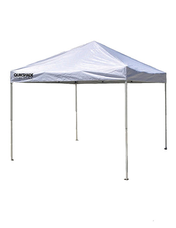 Quik Shade Marketplace 10'x10' Shade Shelter