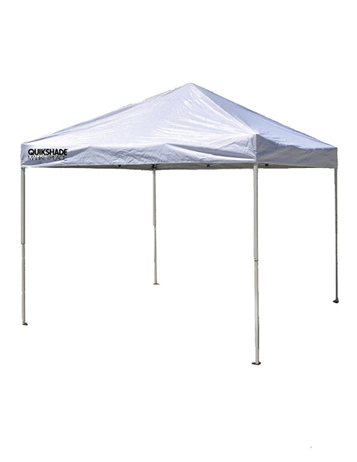 Quik Shade Marketplace 10'x10' Shade Shelter - Wryker