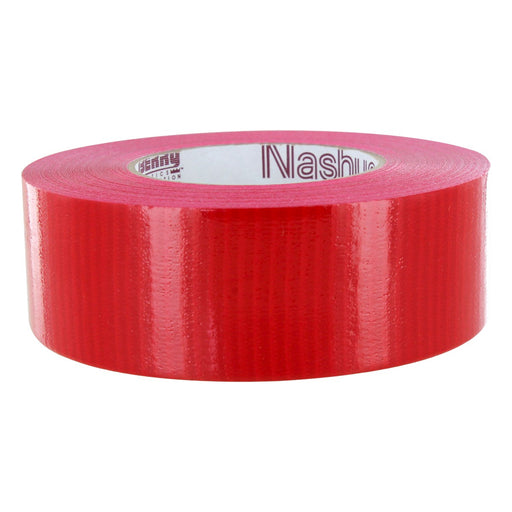 Duct Tape Red - Wryker