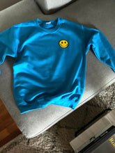 Load image into Gallery viewer, NØNOUC studios Let´s smile Sweater