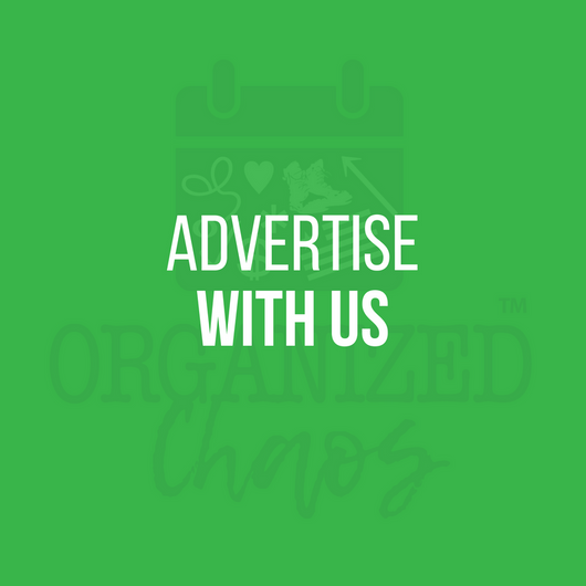 Advertise with Organized Chaos