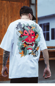 Ghost of Snakes T-shirt