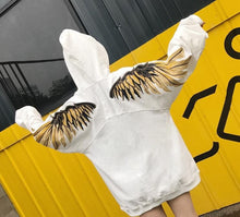 "Load image into Gallery viewer, ""Wings"" Hoodie"