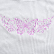 Load image into Gallery viewer, Butterfly Tank Top