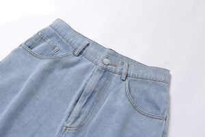 Ellie High Waist Jeans