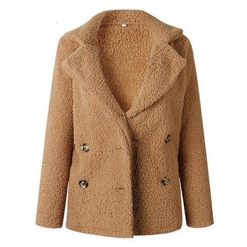 Teddy Soft Coat