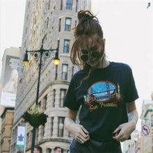 "Load image into Gallery viewer, ""San Francisco"" T-shirt"