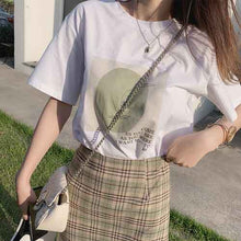 Load image into Gallery viewer, Emely Skirt/T-Shirt