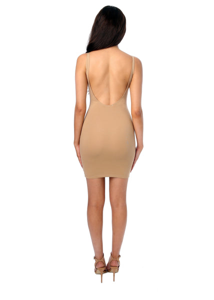 HUG MY BODYCON DRESS