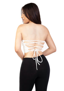 women's tube top