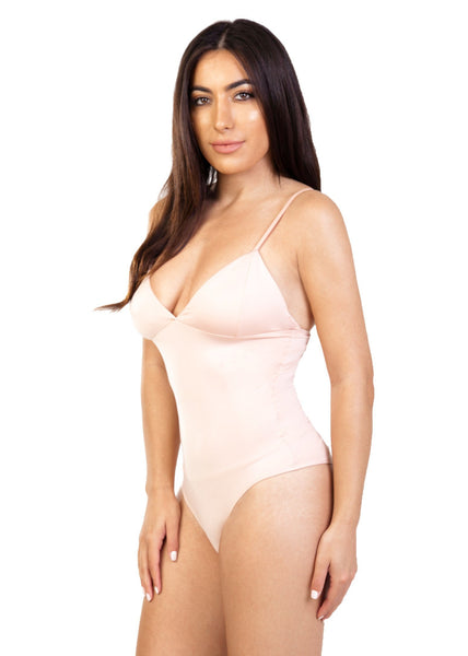 womens silk bodysuit