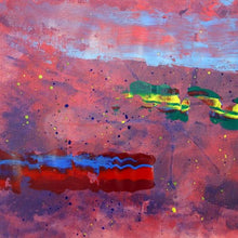Abstract Acrylics - Starts Wednesday 4th March, 1-3pm or 6-8pm