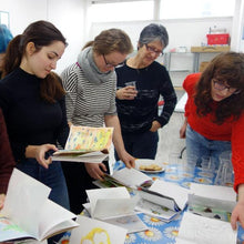 Creative Sketchbooks - Saturday 16th March - Fully Booked!