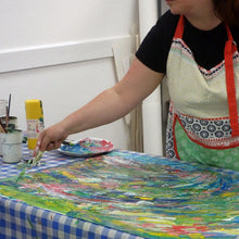 Painting to Music - Saturday 16th November, 10am-12pm - Fully Booked!
