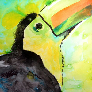 Pen and Ink Wildlife - Saturday 23rd May, 10am-12pm
