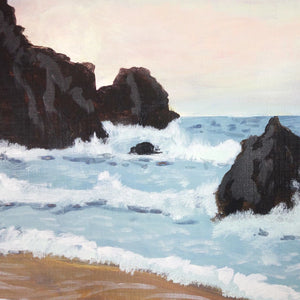 10 Week Painting Course