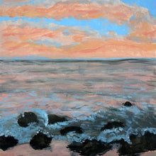 Painting Seas and Skies Course - Starts Monday 23rd September