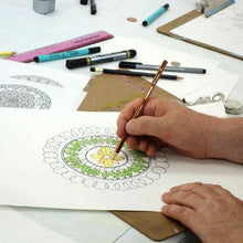 Mindful Mandalas - Saturday 16th May, 10am-12pm