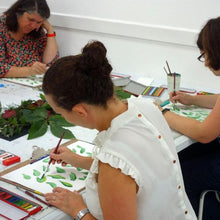 Botanical Illustration - Starts Wednesday 13th May, 1-3pm or 6.15-8.15pm