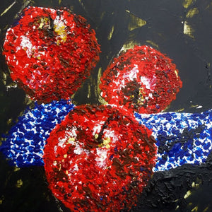 Palette Knife Painting - Starts Wednesday 24th June, 1-3pm or 6.15-8.15pm