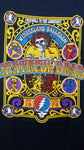 Grateful Dead Farewell to Winterland Men's Shirt