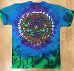 Grateful Dead Celtic Mandala Men's Shirt