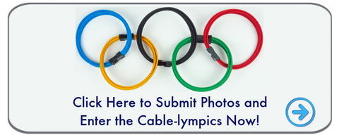enter pslate customs 2021 cable-lympics