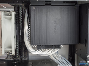 NCASE M1 24 Pin Unsleeved Custom Cable