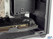 Load image into Gallery viewer, Cooler Master NR200 8 (6+2) Pin PCIE Unsleeved Custom Cable