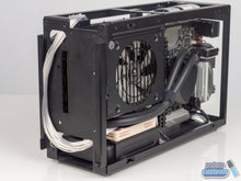 Load image into Gallery viewer, DAN Cases A4-SFX 6 Pin PCIE Unsleeved Custom Cable